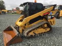 Equipment photo CATERPILLAR 289DLRC UNIWERSALNE ŁADOWARKI 1
