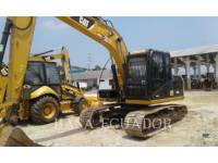 CATERPILLAR EXCAVADORAS DE CADENAS 312D2L equipment  photo 2