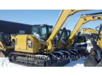 Equipment photo CATERPILLAR 308E2 TRACK EXCAVATORS 1