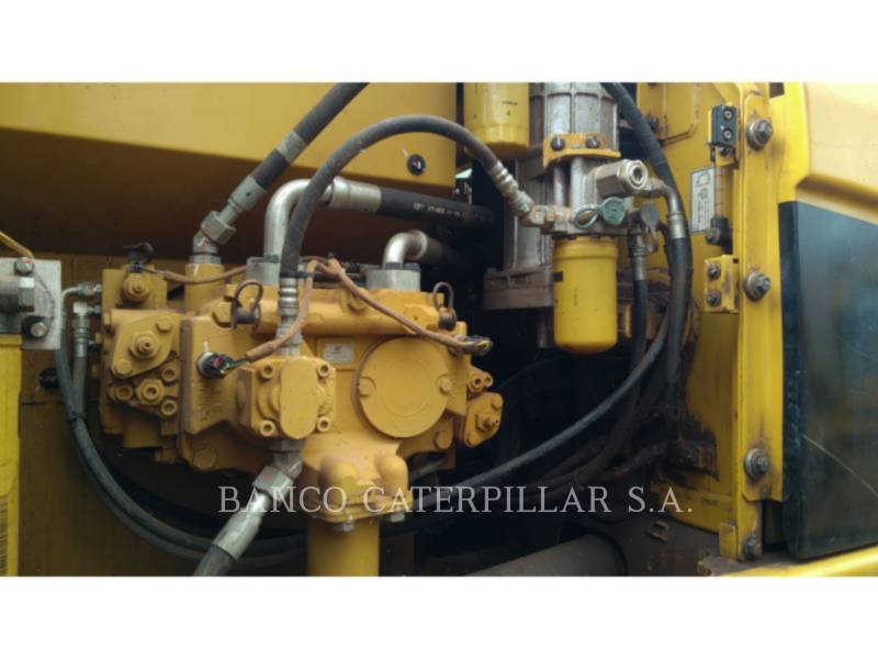 CATERPILLAR KETTEN-HYDRAULIKBAGGER 320DL equipment  photo 18