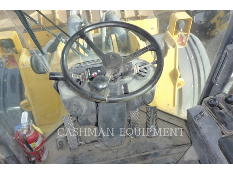 JOHN DEERE CARGADORES DE RUEDAS 844K equipment  photo 10