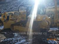 CATERPILLAR TRACTEURS SUR CHAINES D6N LGP equipment  photo 2