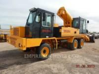 Equipment photo GRADALL COMPANY XL5100 PELLES SUR CHAINES 1