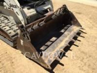 BOBCAT CHARGEURS TOUT TERRAIN T190 equipment  photo 5