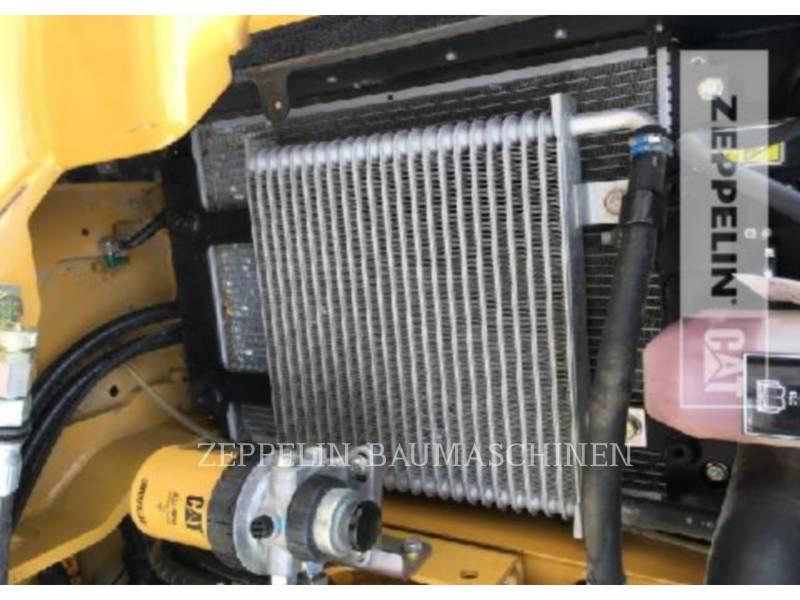 CATERPILLAR TRACK EXCAVATORS 304DCR equipment  photo 18