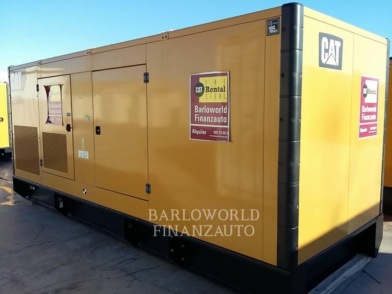 CATERPILLAR 電源モジュール C18 PGAI equipment  photo 7