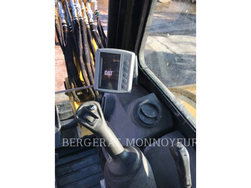 CATERPILLAR TRACK EXCAVATORS 305.5 E2 CR equipment  photo 16