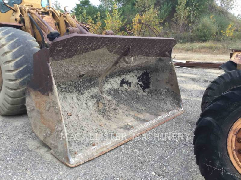 CATERPILLAR WHEEL LOADERS/INTEGRATED TOOLCARRIERS 980B equipment  photo 10