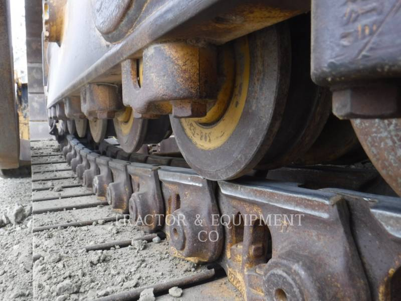 CATERPILLAR TRACK TYPE TRACTORS D6R XL equipment  photo 7