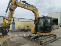 CATERPILLAR KETTEN-HYDRAULIKBAGGER 308D equipment  photo 2