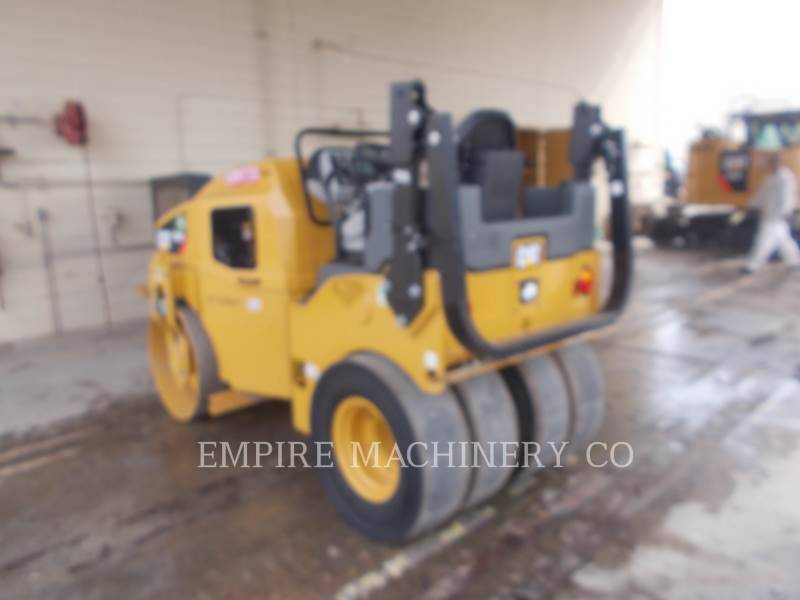 CATERPILLAR COMBINATIEROLLERS CC34B equipment  photo 3