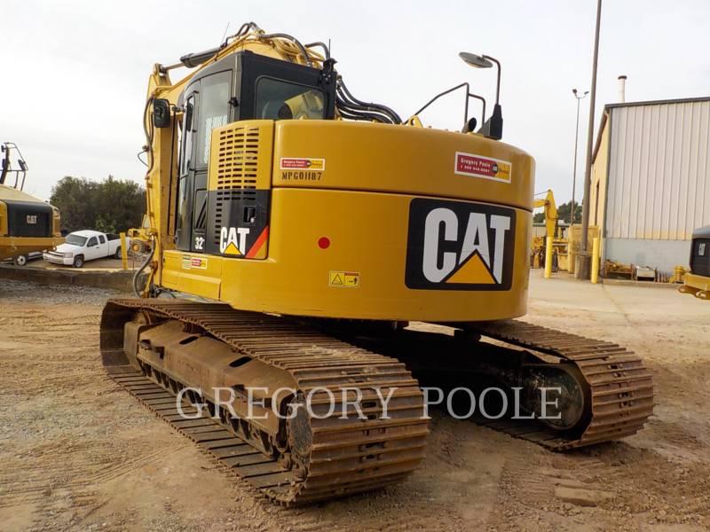 CATERPILLAR ESCAVATORI CINGOLATI 321D LCR equipment  photo 7