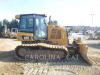 CATERPILLAR TRACK TYPE TRACTORS D4K2 CBLGP equipment  photo 5