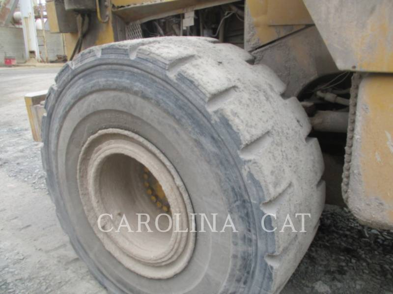 CATERPILLAR WHEEL LOADERS/INTEGRATED TOOLCARRIERS 950F II equipment  photo 9