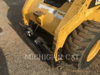 CATERPILLAR SKID STEER LOADERS 252B3 C2Q equipment  photo 17
