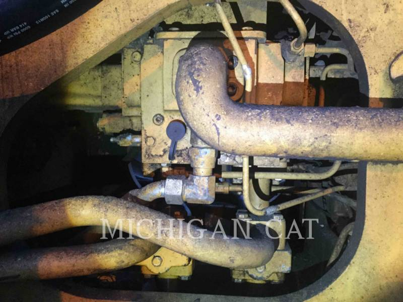 CATERPILLAR WHEEL LOADERS/INTEGRATED TOOLCARRIERS 988H RBLD equipment  photo 11