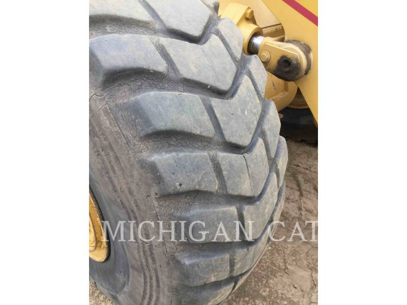 CATERPILLAR WHEEL LOADERS/INTEGRATED TOOLCARRIERS 950G equipment  photo 16