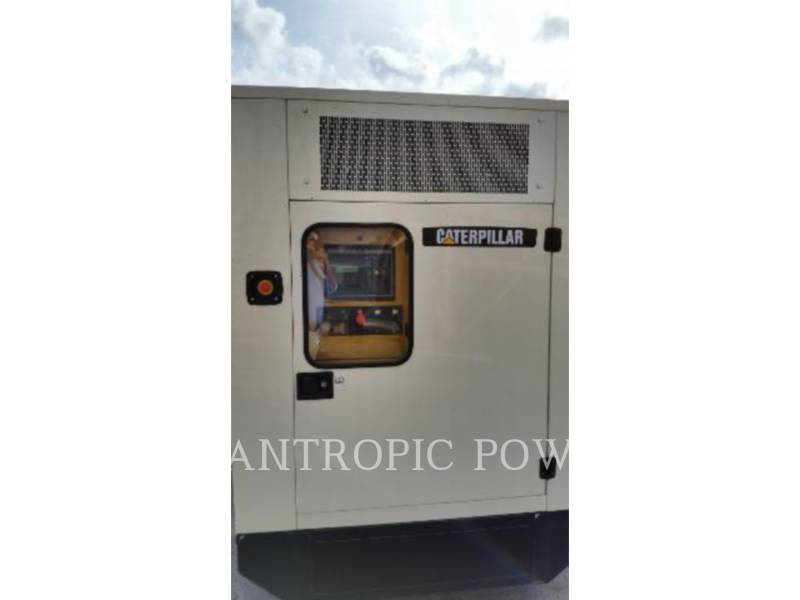CATERPILLAR STATIONARY GENERATOR SETS C15 equipment  photo 2