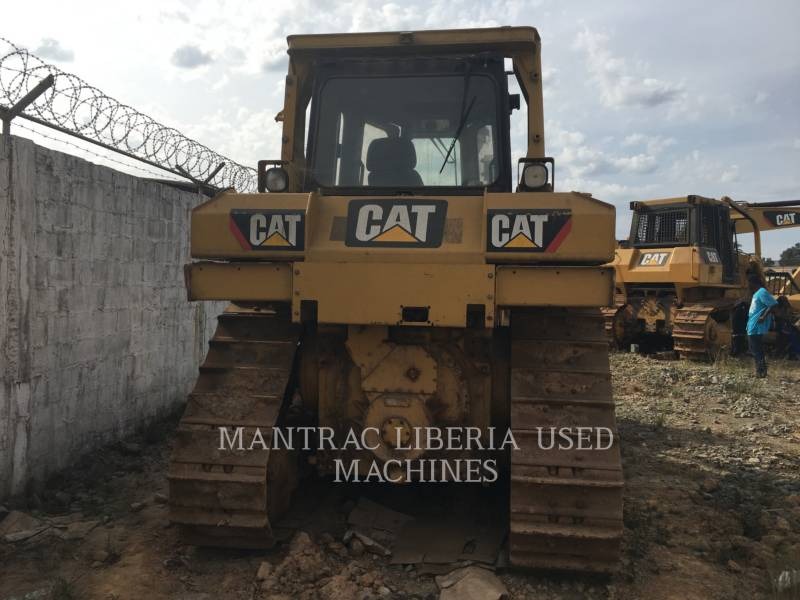 CATERPILLAR TRACTORES DE CADENAS D 6 R XL equipment  photo 8