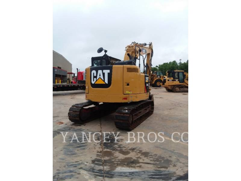 CATERPILLAR TRACK EXCAVATORS 314 W-THMB equipment  photo 5