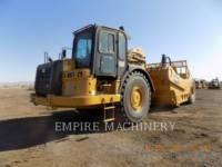 CATERPILLAR WHEEL TRACTOR SCRAPERS 631K equipment  photo 4