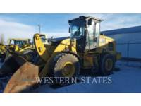 CATERPILLAR MINING WHEEL LOADER 930K equipment  photo 1