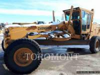 CHAMPION MOTORGRADER 740A equipment  photo 2