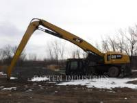 Equipment photo CATERPILLAR MH3037 KOPARKI KOŁOWE 1