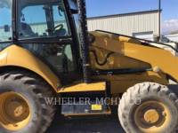 CATERPILLAR CHARGEUSES-PELLETEUSES 420F E equipment  photo 6