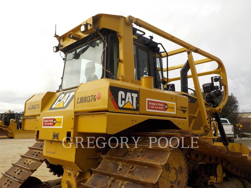 CATERPILLAR TRACTOREN OP RUPSBANDEN D6TLGP equipment  photo 12