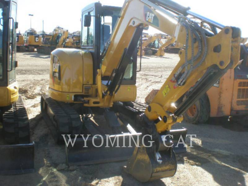 CATERPILLAR TRACK EXCAVATORS 305E2 CR equipment  photo 8