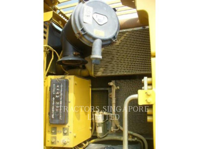 Caterpillar EXCAVATOARE PE ŞENILE 321DLCR equipment  photo 16