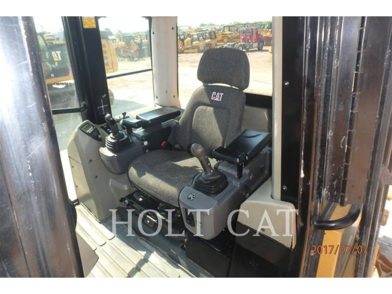 CATERPILLAR TRACK LOADERS 973D equipment  photo 7