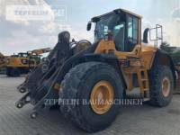 Equipment photo VOLVO CONSTRUCTION EQUIPMENT L150G CHARGEURS SUR PNEUS/CHARGEURS INDUSTRIELS 1