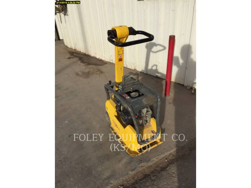 WACKER CORPORATION COMPACTADORES BPU2540A equipment  photo 2