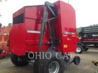 Equipment photo AGCO-MASSEY FERGUSON MF2946A Pflanzmaschinen 1