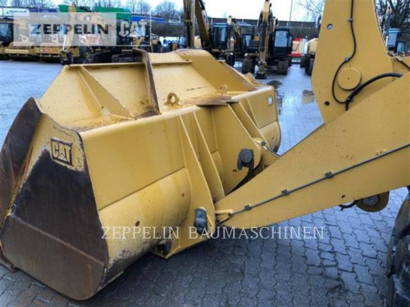 CATERPILLAR RADLADER/INDUSTRIE-RADLADER 950K equipment  photo 8