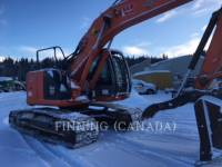 HITACHI 鉱業用ショベル/油圧ショベル ZX225USLC equipment  photo 4