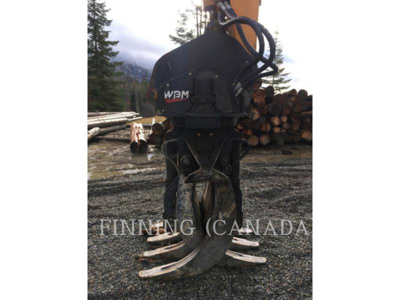 MISCELLANEOUS MFGRS FORESTRY - LOG LOADERS XPC500L8 equipment  photo 1