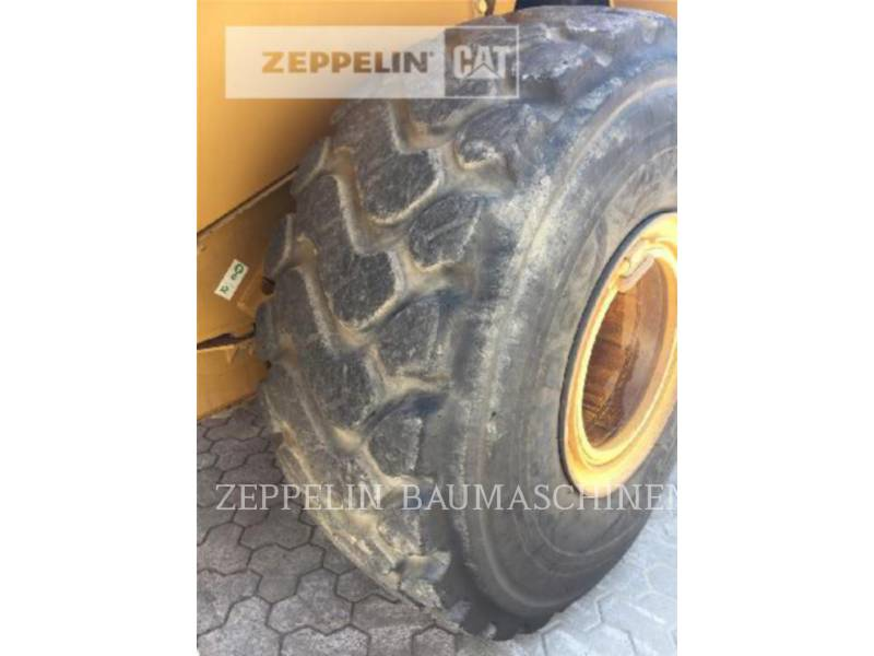 CATERPILLAR CARGADORES DE RUEDAS 966G equipment  photo 10