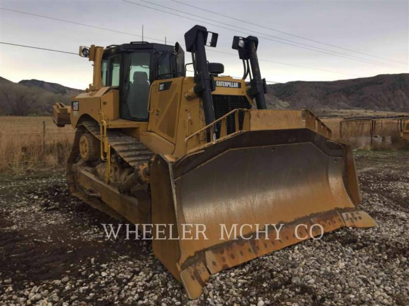 CATERPILLAR TRATORES DE ESTEIRAS D8T SU equipment  photo 2