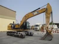Equipment photo Caterpillar 320D2L EXCAVATOARE PE ŞENILE 1