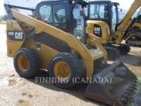 CATERPILLAR SKID STEER LOADERS 262DXPS equipment  photo 2