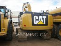 CATERPILLAR KETTEN-HYDRAULIKBAGGER 336EL HYB equipment  photo 7