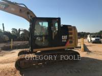 CATERPILLAR EXCAVADORAS DE CADENAS 312E L equipment  photo 8
