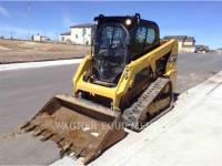 CATERPILLAR MINICARREGADEIRAS 239D equipment  photo 1
