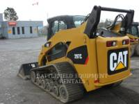 CATERPILLAR CARGADORES MULTITERRENO 297C equipment  photo 5