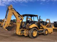 CATERPILLAR BACKHOE LOADERS 420F 4E equipment  photo 6