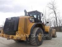 CATERPILLAR WHEEL LOADERS/INTEGRATED TOOLCARRIERS 980K DCA2 equipment  photo 2