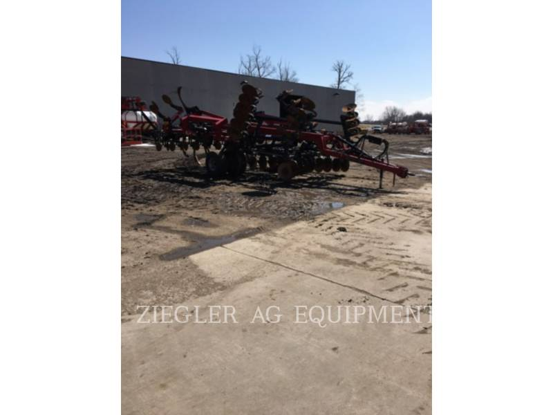 CASE/NEW HOLLAND AG TILLAGE EQUIPMENT 870 equipment  photo 7